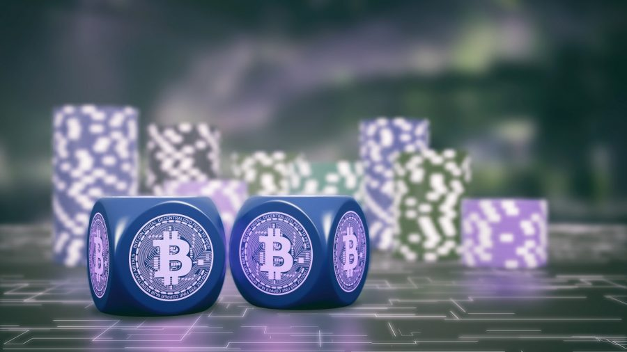Cryptocurrency In Gambling